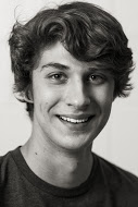 """Jarrett Booth (Rabbi) Senior: Governor's Award Winner Jarrett Booth has been involved in the program since eighth grade. He has portrayed many roles on the Pinelands stage including Martin """"Grandpa"""" Vanderhoff in You Can't Take it With You and Lord Evelyn Oakleigh in Anything Goes. He has also acted as various ensemble members in shows such as Shrek: The Musical, The Crucible, Les Miserables and Pride and Prejudice. For the past three years Jarrett has competed at STANJ. His sophomore year he placed sixth in Comedic Pairs, his junior year he placed third in Dramatic and Comedic Pairs, he placed fifth in comedic monologue, and he was a part of the sixth place group scene. His senior year he placed first and won the Governor's Award for Comedic Monologue. He also placed second in Comedic Pairs and sixth in Dramatic Pairs. He would like to thank his parents and his brothers, Jason and Kyle. Break a leg, cast and Crew!"""